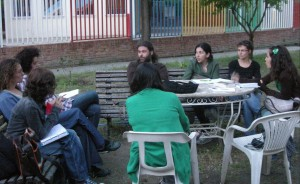 Reunión previa de preparación