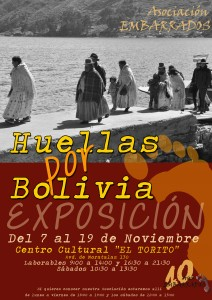 Huellas por Bolivia