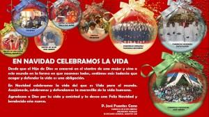 Felicitación navideña - 2017