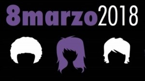 Cartel del 8 de marzo 2018 Hacia la Huelga feminista