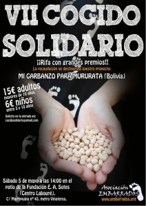 VII COCIDO EMBARRADOS 2018